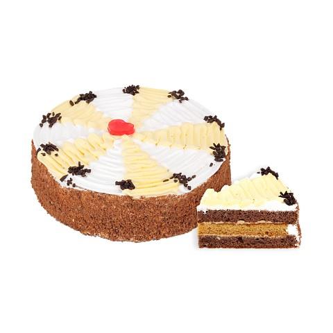 лучиано торта от тм Рецепт грильяжного